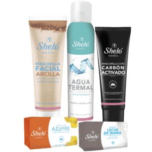 Combo Anti acné